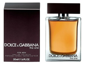 Туалетная вода Dolce & Gabbana The One For Men