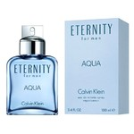 Calvin Klein Eternity for Men Aqua (100 мл.)